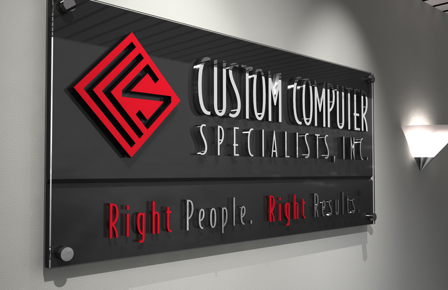 Custom computer specialists jobs